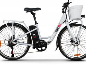 Sähköpolkupyörä rks e-bikes xt-2, Sähköpyörät, Polkupyörät ja pyöräily, Harjavalta, Tori.fi