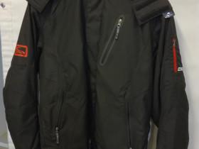 SCOTT Seal Jacket Black takki poisto hinta, Ajoasut, kengät ja kypärät, Mototarvikkeet ja varaosat, Harjavalta, Tori.fi