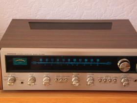 Pioneer SX-626 viritinvahvistin, Audio ja musiikkilaitteet, Viihde-elektroniikka, Kerava, Tori.fi