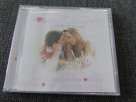 Romantic panpipes uusi cd, Musiikki CD, DVD ja äänitteet, Musiikki ja soittimet, Mikkeli, Tori.fi