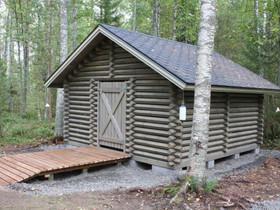 Puuliteri 3x4m, Autotallit ja varastot, Kivijärvi, Tori.fi