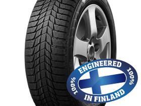 """KITKARENKAAT Triangle SnowLink 195 / 55 / 15"""", Renkaat ja vanteet, Tuusula, Tori.fi"""