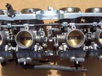 Honda CBR1000 Kaasarit #2