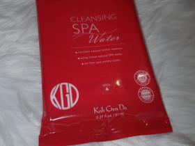 KOH GEN DO Cleansing Water Cloth (10kpl). Uusi, Kauneudenhoito ja kosmetiikka, Terveys ja hyvinvointi, Hämeenlinna, Tori.fi