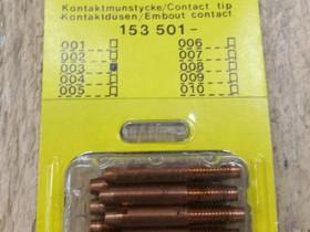 Kosketusuutin 153 501- 003 ESAB, 10kpl. paketti, Työkoneet, Työkoneet ja kalusto, Oulu, Tori.fi