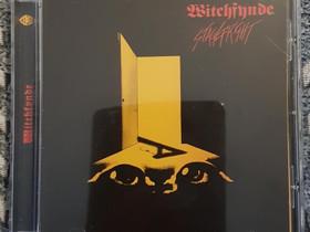 Witchfynde - Stagefright CD, Musiikki CD, DVD ja äänitteet, Musiikki ja soittimet, Tampere, Tori.fi