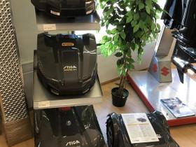Robottileikkurit suoraan myymälästä, Leikkurit ja koneet, Piha ja puutarha, Joensuu, Tori.fi