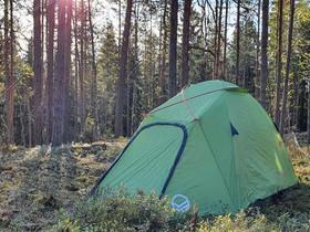 Kupoliteltta Halti Koli 3, Ulkoilu ja retkeily, Urheilu ja ulkoilu, Tampere, Tori.fi