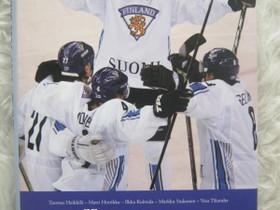 MM-jääkiekko 2004-2008 -kirja, Imatra/posti, Harrastekirjat, Kirjat ja lehdet, Imatra, Tori.fi