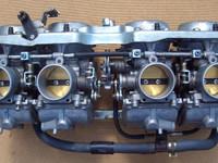 Honda CBR1000 Kaasarit #3