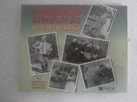 Musiikkimuistoja sotavuosilta, Imatra/posti, Musiikki CD, DVD ja äänitteet, Musiikki ja soittimet, Imatra, Tori.fi