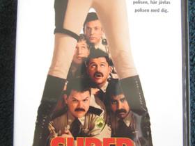 Super Troopers dvd, Elokuvat, Helsinki, Tori.fi