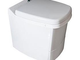 El-dorado polttava WC käymälä, Kylpyhuoneet, WC:t ja saunat, Rakennustarvikkeet ja työkalut, Imatra, Tori.fi