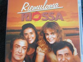 Riemuloma Riossa dvd, Elokuvat, Helsinki, Tori.fi