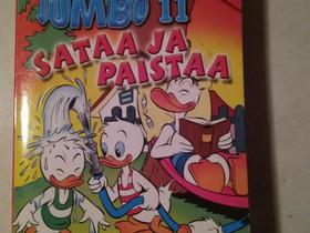 Aku Ankka Jumbo, Sarjakuvat, Kirjat ja lehdet, Kajaani, Tori.fi