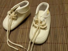Vauvan kengät koko 17, Lastenvaatteet ja kengät, Kirkkonummi, Tori.fi