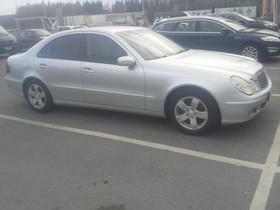 Mersu W211 osina, Autovaraosat, Auton varaosat ja tarvikkeet, Ristijärvi, Tori.fi