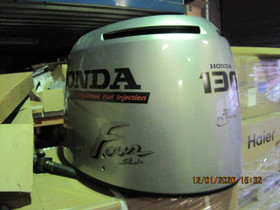 Honda BF 130 moottorin koppa hieno 500, Veneen varusteet ja varaosat, Venetarvikkeet ja veneily, Taivassalo, Tori.fi