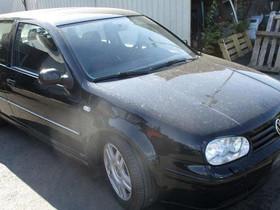Purkuauto: VW GOLF 1.8 TURBO 1998, Autovaraosat, Auton varaosat ja tarvikkeet, Tampere, Tori.fi
