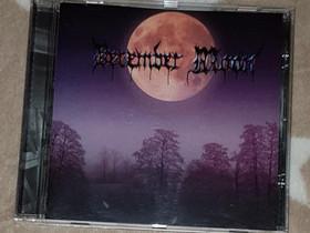 December Moon - Source Of Origin CD RE, Musiikki CD, DVD ja äänitteet, Musiikki ja soittimet, Tampere, Tori.fi