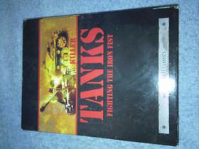 DVD 5h Killer tanks. fighting the iron fist, Elokuvat, Kalajoki, Tori.fi