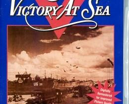 Victory At Sea 1 Special Collectors Edition R2, Elokuvat, Tampere, Tori.fi