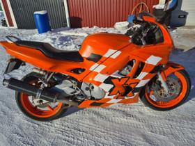 Honda cbr 600 vm 1998 puretaan, Moottoripyörän varaosat ja tarvikkeet, Mototarvikkeet ja varaosat, Salo, Tori.fi
