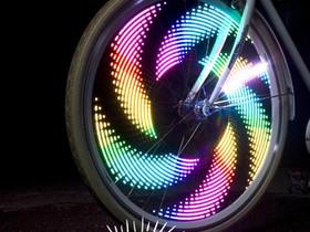 Monkey light M232 värikäs ja kuviollinen pyöränval, Pyörätarvikkeet ja kypärät, Polkupyörät ja pyöräily, Harjavalta, Tori.fi