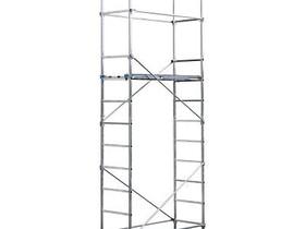Rakennusteline first5 tk 4,40m, Työkalut, tikkaat ja laitteet, Rakennustarvikkeet ja työkalut, Harjavalta, Tori.fi