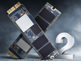 OWC Aura Pro X2 1TB PCIe SSD-levy Maciin, Komponentit, Tietokoneet ja lisälaitteet, Turku, Tori.fi