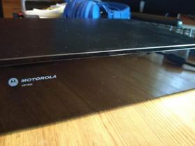 Motorola VIP 1903 digiboksi, Digiboksit, Viihde-elektroniikka, Kangasala, Tori.fi