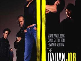 The Italian Job 2003 Special Collectors Edition R2, Elokuvat, Tampere, Tori.fi
