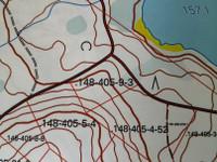 Inarin Nanguniemessä määräala