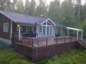 Hyvin varusteltu mökki Saimaan rannalla 6 - 10 hlö, Mökit ja loma-asunnot, Puumala, Tori.fi