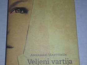 Veljeni vartija - Annamari Marttinen, Kaunokirjallisuus, Kirjat ja lehdet, Loppi, Tori.fi