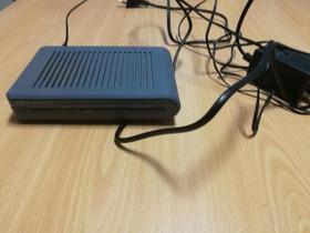 Zhone ADSL-modeemi, Verkkotuotteet, Tietokoneet ja lisälaitteet, Hirvensalmi, Tori.fi