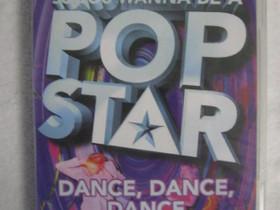 Dance, dance, dance -karaoke-dvd, Imatra/posti, Elokuvat, Imatra, Tori.fi