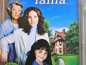 Amyn lailla - 1. kausi - Box 2 DVD TV-sarja, Elokuvat, Kangasala, Tori.fi