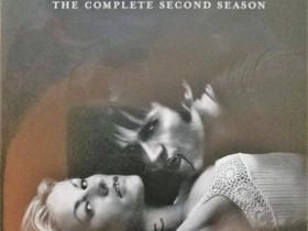 True Blood - 2. tuotantokausi DVD TV-sarja, Elokuvat, Kangasala, Tori.fi