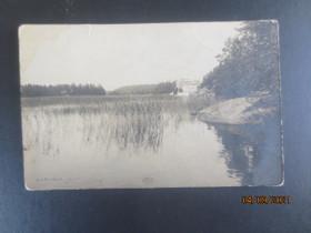 Postikortti v. 1926, Muu keräily, Keräily, Paimio, Tori.fi