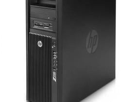 HP Z220 Pelikone Xeon/16/240SSD/500HDD/GTX1060-6GB, Pöytäkoneet, Tietokoneet ja lisälaitteet, Helsinki, Tori.fi