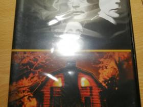 The Omen + The Amityville Horror -dvd, Elokuvat, Hirvensalmi, Tori.fi