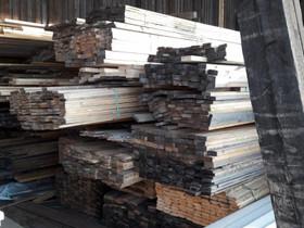 Puutavara nippuja, Muu rakentaminen ja remontointi, Rakennustarvikkeet ja työkalut, Laihia, Tori.fi
