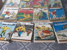 Tex Willer 1971, Lehdet, Kirjat ja lehdet, Mikkeli, Tori.fi