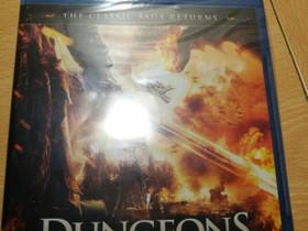 Dungeons and Dragons -blu-ray, Elokuvat, Hirvensalmi, Tori.fi