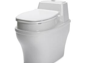 Erotteleva käymälä Urisep 30 litraa 12V, Kylpyhuoneet, WC:t ja saunat, Rakennustarvikkeet ja työkalut, Imatra, Tori.fi