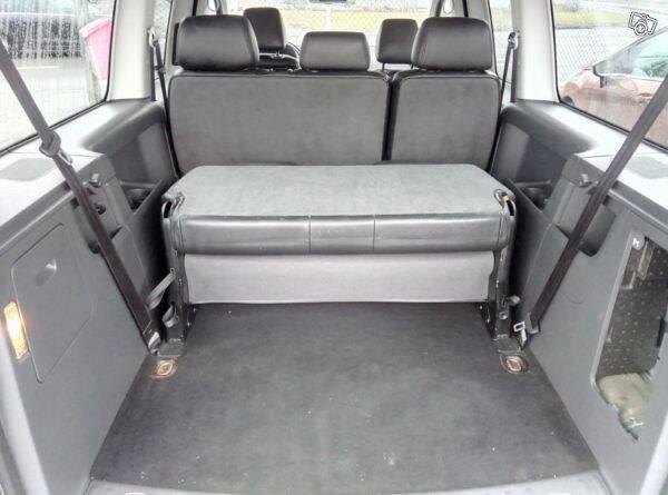 VW Caddy 2.0 CNG 9