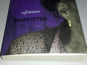 Puhdistus - Sofi Oksanen, Kaunokirjallisuus, Kirjat ja lehdet, Loppi, Tori.fi