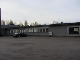 Kiinteistö tilaa vapaana 210m2 tai ++400m2 jne, Autotallit ja varastot, Kokkola, Tori.fi