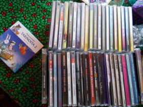 Cd,äänikirja,cd rom, Musiikki CD, DVD ja äänitteet, Musiikki ja soittimet, Tampere, Tori.fi